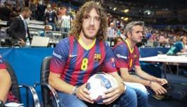 Barcelona'lı Puyol Beşiktaş'ta mı?