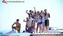 Köyceğiz Plaj Hentbolu Şampiyonası Sona Erdi