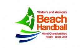 Plaj Hentbolunun  En Büyüğü Brezilya