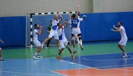 4.Nilüfer Kupasında 2.Gün