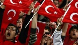 Ruhunu göster Türkiye!