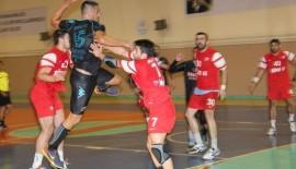 """Amasya Taşova'da Anıl yıldız : """"Amacımız Play-Off Oynamak"""""""