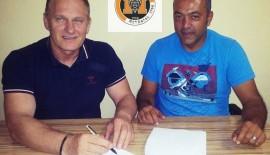 Metropol Spor Kulübünde Değişim Var