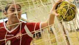Kadın Hentbol Milli Takımları İzmir'de Kamp Yapacak