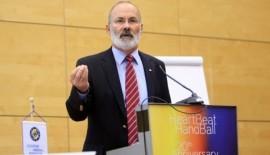EHF, Yeni Başkanı'nı Seçti