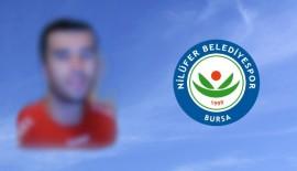 Bir Transfer Daha Bursa Nilüfer Belediyespor'dan..