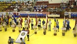 Altyapıda Avrupa Hentbol Şampiyonaları