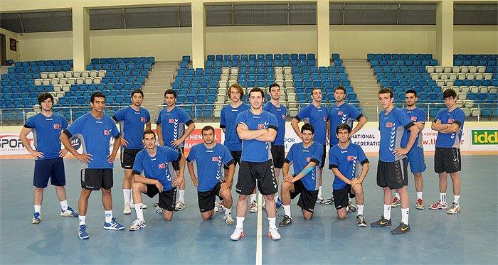 U21'de Hedef: 'Bosna-Hersek'te Yer Almak'