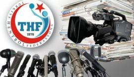 Türkiye Hentbol Federasyonun'da şok istifa