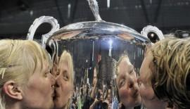 Kadınlar 1.Lig Play-Off yarı finalleri tamamlandı