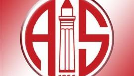 Antalyaspor Mersin Hantaş'a Hazır
