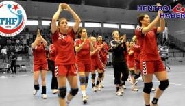 Türkiye A Milli Bayan Hentbol Takımı İçin Klip