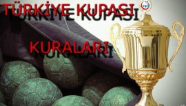 Türkiye Kupası 2.Tur Kuraları Çekildi