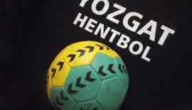 Yozgat'ta Hentbol Akademi başlıyor