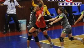 Kadınlar Türkiye Kupası Rövanş Maçları
