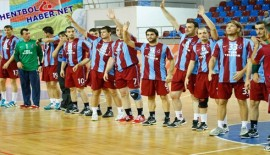 Trabzonspor'da Galibiyet Serisi