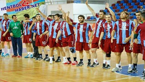 Trabzon ile Antalya yenişemedi