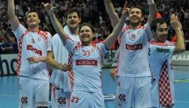 Hırvatistan Üçüncü Oldu