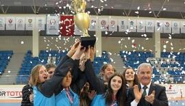 Gençler Ligi Şampiyonu Yeni Mahalle
