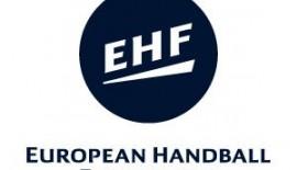 EHF'den covid yardımı