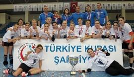 Finalde Kazanan Üsküdar Belediyesi