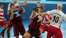 """Trabzon'da Hedef: """"Avrupa Kupaları"""""""