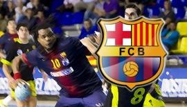 Barcelona Zirvede Kapattı