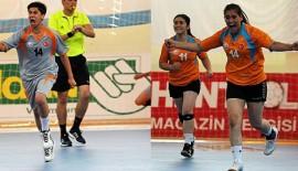 Şampiyonlar Ankara ve Bursa Karmaları