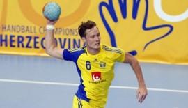 Dünya Şampiyonu İsveç