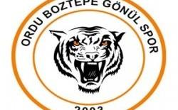 Ordu Boztepe Gönülspor'da İç Transfer Harekatı