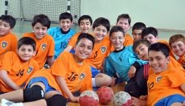 Okullarda Seçmeli Spor Dersleri Başladı