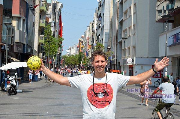 Antalyaspor'da yüzler gülüyor